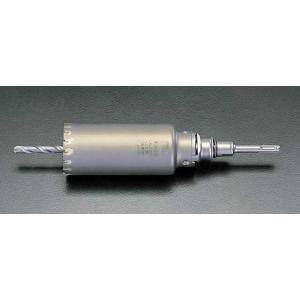 エスコ ESCO 激安価格と即納で通信販売 アウトレットセール 特集 50mm ALC用コアドリル EA820CA-50 I140103 SDS