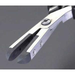 エスコ 格安 価格でご提供いたします ESCO 140mm ストレートニングプライヤー I040611 ESD ソフトチップ 初回限定 EA535BA-13