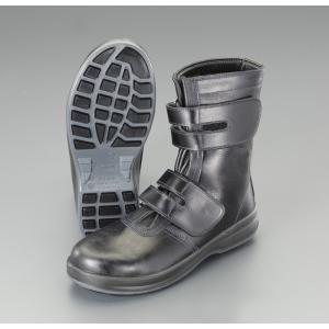 エスコ ESCO 春の新作シューズ満載 個人宅不可 新品 25.5cm EA998SS-25.5A I260128 安全靴