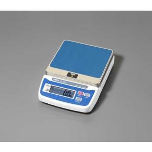 エスコ ESCO 510g 数量限定アウトレット最安価格 0.1g 直送商品 I111003 EA715A-12 コンパクトスケール
