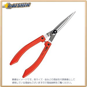 アルス 軽量刈込鋏 レッド K-800-R [...の関連商品3