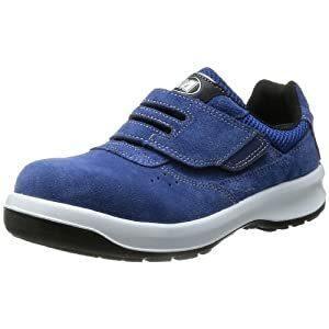 ミドリ安全  スニーカータイプ安全靴G355523.5CM G3555-BL-23.5 [A060401]