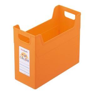 A4ワイド (10個) 1箱 ナカバヤシ 型番:FB-E5-CRNハコ ファイルボックス クリア