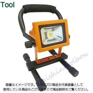 <title>プロモート 10W LED 作業用投光器 LED-10W A120103 定番</title>