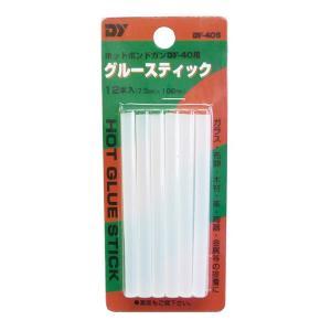 プロモート 【在庫品】 DY グルーガン スティック DY-40S [A011619]|daishinshop