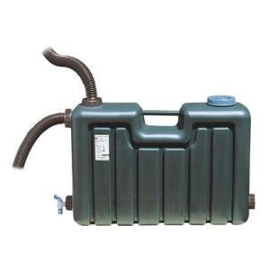 ミツギロン 雨水タンク50L EG-24 [A230101]
