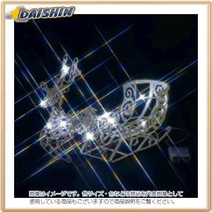 ジェフコム  LEDクリスタルモチーフ(電池式) STM-M...