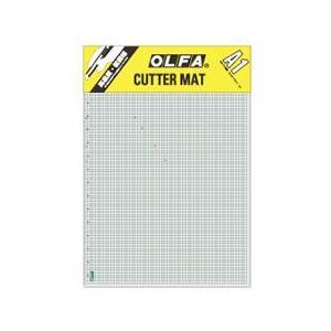オルファ OLFA 【個人宅不可】 カッターマット A1 160B [A011312]
