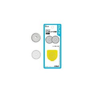 オルファ OLFA  替刃 ミシン目カッター28mm XB194 [A011318]|daishinshop