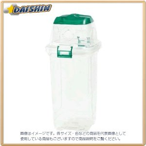 積水化学  透明エコダスター ペットボトルキャップ用 [2425] TPDC45G [D010901]|daishinshop