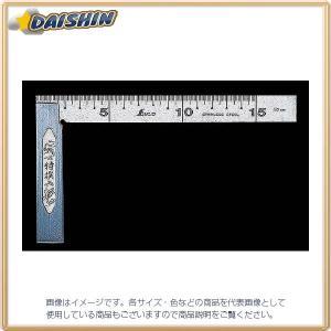 シンワ測定 完全スコヤ 15cm 裏面角目 No.62006 [A030201]