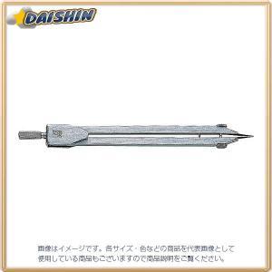 シンワ測定 デバイダー 製図用 B 155mm No.75450 [A030910]