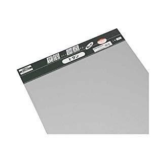 光 カラートタン板 HT-270-5 シルバー 539B-1707 [A052201]