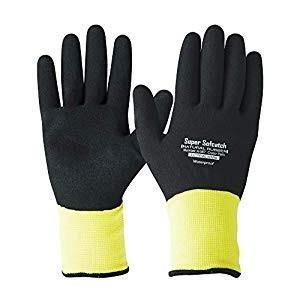 おたふく手袋 ソフキャッチ エクストリーム ウォームオールコート A-367 [A060313]|daishinshop