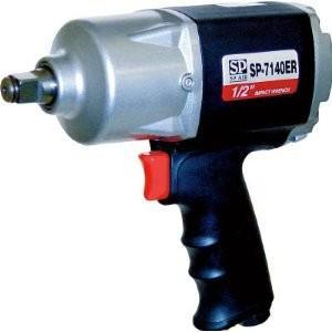 エスピーエアー  SP 軽量インパクトレンチ12.7mm角 SP-7140 [A230101]