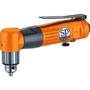 エスピーエアー  SP エアードリル10mm(正逆回転機構付) SPD-51AH [A230101]
