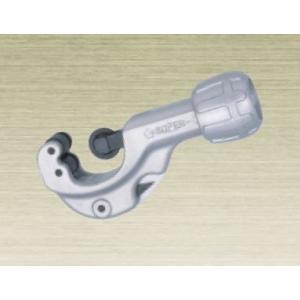【在庫限定品】 【在庫品】 スーパーツール チューブカッター 鋼管用 替刃付 TC107 [A230201]|daishinshop