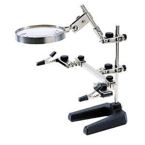 グット goot  ヘルパー レンズ付作業台 ST-93 [A011622]|daishinshop