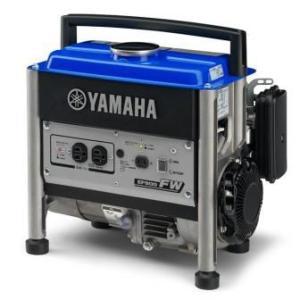ヤマハ発電機 YAMAHA 【在庫品】 ポータブル 発電機 60Hz EF900FW [A072017]|daishinshop