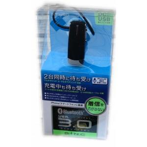 SEIWA Bluetooth3.0 ハンズフリーヘッドセット BT490|daisho-2