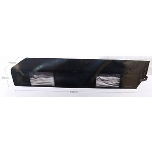 布団圧縮ボックス 空納生活 コンパクター ワイド