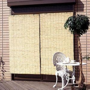 天津すだれ(よしず) 88×280cm