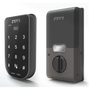電子錠 イージスゲート AEGIS GATE マンション管理 防犯 ピッキング対策  電気錠 AG-...