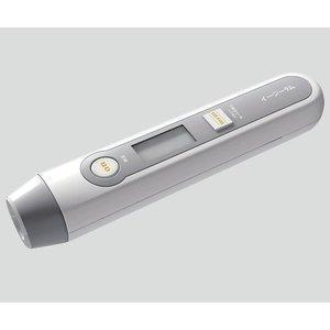 新品★原沢製薬 肌に触れず測定 皮膚赤外線 非接触型体温計 イージーテム  HPC-01★在庫有の画像