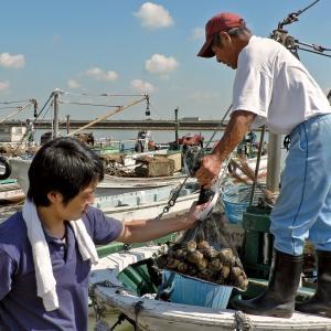 桑名 はまぐり 海鮮 ラーメン 通販 お取り寄せ / はまぐり庵 蛤 拉麺 ( はまぐりラーメン セット )2食入り|daiwa-kigyo|05