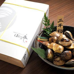 畜養はまぐり 3年もの 1kg / はまぐり 蛤 はまぐり庵 マルタカ水産 4cm前後 30粒前後 daiwa-kigyo