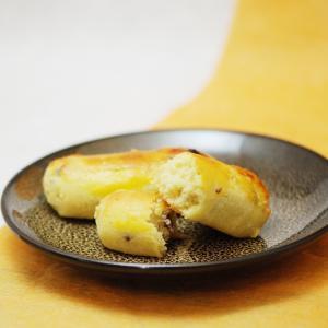 和菓子 和風 スイートポテト 6個入り お菓子 スイーツ 老舗 さつまいも 秋|daiya