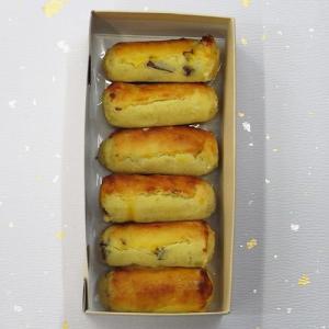 和菓子 和風 スイートポテト 6個入り お菓子 スイーツ 老舗 さつまいも 秋|daiya|02