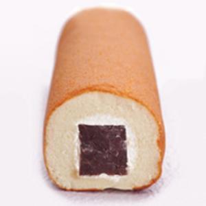 和菓子 ロールケーキ 小倉ロール 2本箱入 ケーキ お菓子 スイーツ お取り寄せ  ギフト|daiya