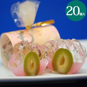 ももみ 20個入 お中元 ギフト 和菓子 老舗|daiya