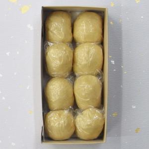 和菓子 饅頭 みそまんじゅう 8個入 生菓子 お菓子 スイーツ お取り寄せ ギフト 老舗 高級|daiya|02
