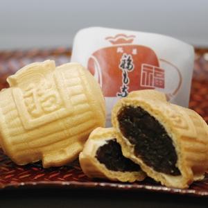 和菓子 最中 福もなか 8個入 詰め合わせ お菓子 お取り寄せ ギフト 高級 老舗  法事 お供え お供え物 お土産|daiya