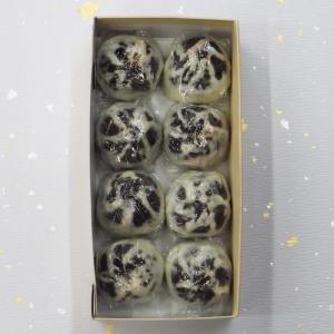 和菓子 老舗 田舎まんじゅう8個入|daiya|02