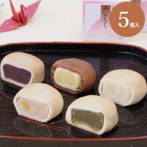 和菓子 饅頭 詰め合わせ みなくち 5個入 ギフト お取り寄せ お供え お供え物 粗供養 老舗 高級 誕生日 プレゼント お土産|daiya