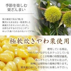 秋の味覚栗づくしセット 和菓子 お菓子 栗 どら焼き 最中 スイーツ お試し 老舗 誕生日 プレゼント 端午の節句 母の日 送料無料(箱入り商品ではありません) daiya 04