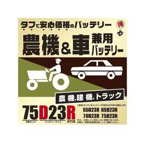 ブロード 農機・建機・車兼用バッテリー 30A19L|daiyu8-y