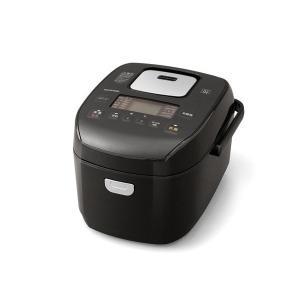 炊飯器 5.5合炊き 5.5合 一人暮らし 圧力IH  圧力ih アイリスオーヤマ 新生活 安い RC-PD50-B 炊飯ジャー|daiyu8-y