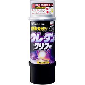 ソフト99 ペイント ボデーペン ウレタンクリアー300ml SOFT99 08006|daiyu8-y