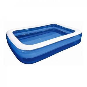 JILONG ジーロン ジャイアントレクタングルプール262cm ビニールプール 浮き輪 プール 家庭用 水遊び daiyu8-y