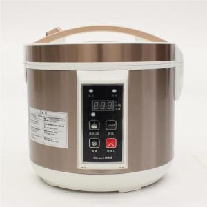 ヒロコーポレーション 黒にんにく発酵器 AZ-1000  健康食 発酵食品 ダイユーエイト PayPayモール店