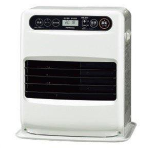 コロナ 石油ファンヒーター FH-G3218Y-W (木造9畳/コンクリート12畳まで)【暖房器具】CORONA シェルホワイト FH-G3218Y-W|daiyu8