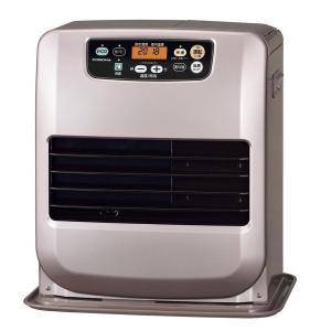 【在庫限り】コロナ 石油ファンヒーター(木造9畳/コンクリート12畳まで)【暖房器具】CORONA ミスティローズ FH-VG3318Y-P|daiyu8