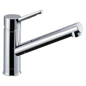 LIXIL(リクシル) INAX キッチン用 ワンホールシングルレバー混合水栓 エコハンドル RSF-842Y|daiyu8