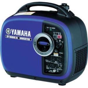 【送料無料】ヤマハ/YAMAHA 防音型 インバータ発電機 EF1600iS 1.6kVA [50H...