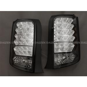 カローラルミオン LEDサンダーテール(ブラックリム) daizens-shop