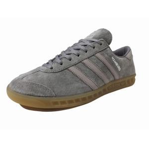 adidas Originals HAMBURG GRAY アディダス ハンブルク グレー 通販